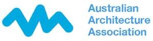 Australian Architecture Association Logo