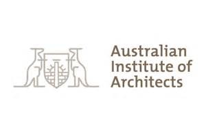 Australian Institute of Architects Logo