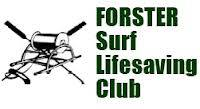 Forster Surf Club Logo