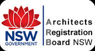NSW Architects Registration Board Logo