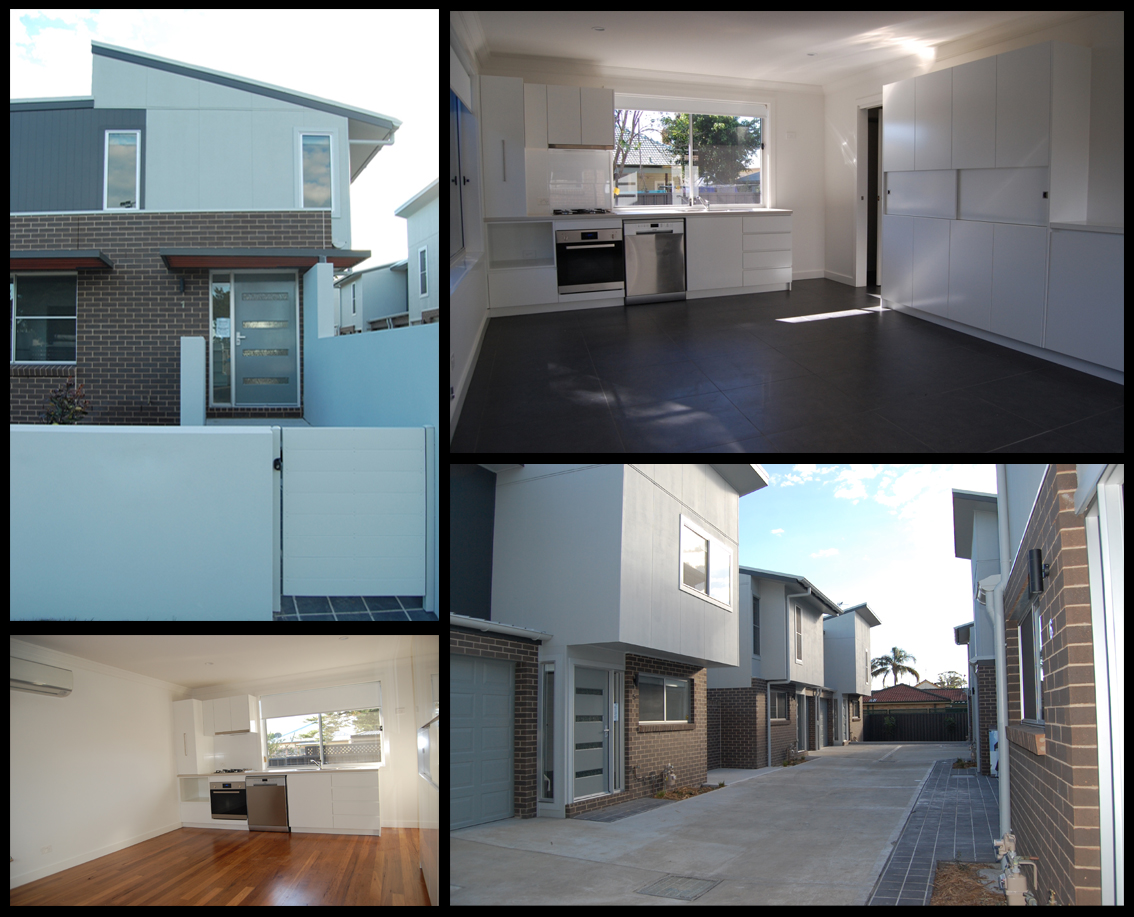 Turton Road Montage - Nearing Completion